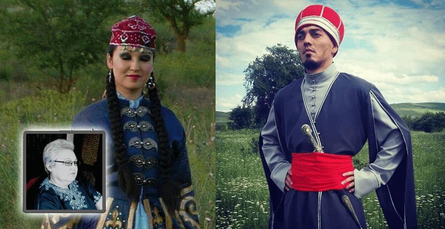 Nogájok - Tatárok - Szék - Tatárjárás